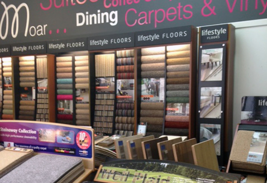 Carpets & Floor Coverings