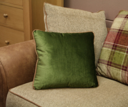 Homeware & Soft Furnishings